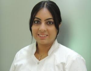 Dr Meghna Dang