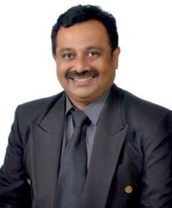 Prithiviraj Jeyaraman