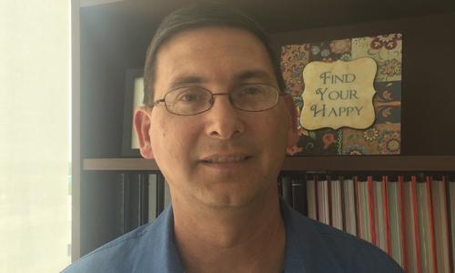 Dr. Brent Callegari